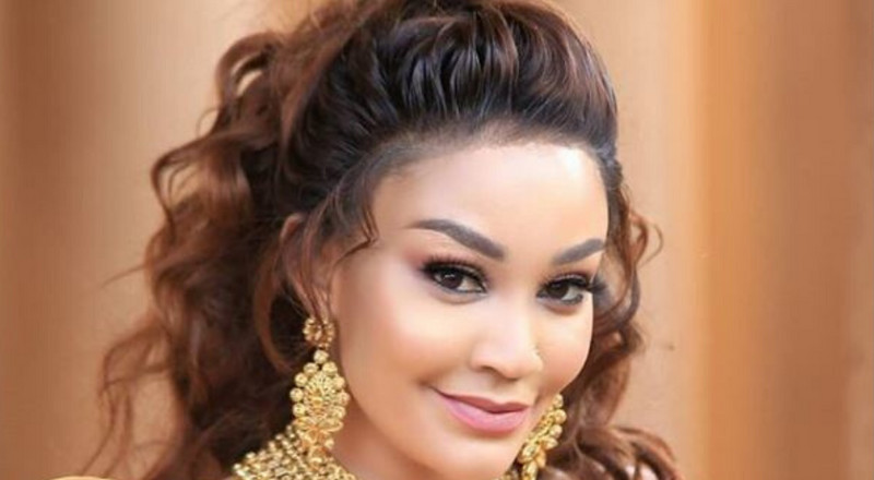 They always eat their vomit – Zari Hassan responds to claims of showing off hired cars