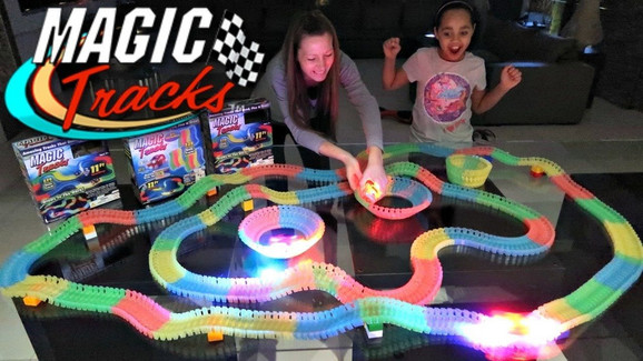Magična staza za decu