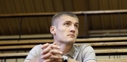 Ukraiński piłkarz: Marzymy o grze w Brazylii