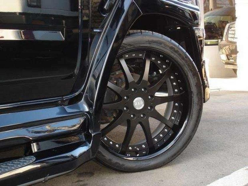 Ultimate Six Hummer H2 - Luksus na 6 kołach