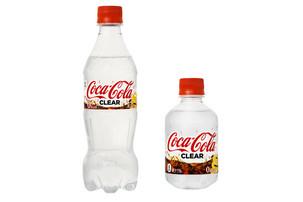 Przeźroczysta Coca-Cola już wkrótce trafi do sklepów. Prace nad przepisem  trwały rok bbfd85cf92b