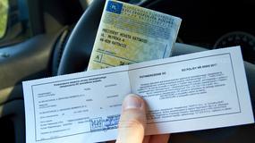 Młodzi kierowcy płacą średnio aż 3 tys. zł za OC