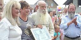 Oto największa rodzina na świecie. Ukrainiec ma aż 346 potomków