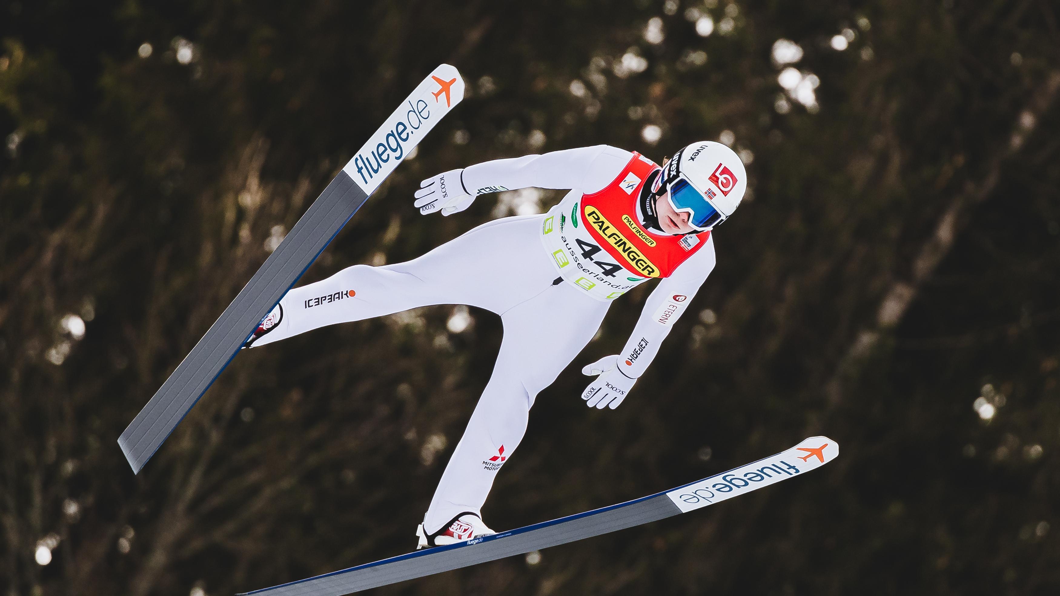 Skoki narciarskie w Oslo NA ŻYWO: drużynówka (relacja i