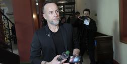 Rozpoczął się proces Adama Darskiego oskarżonego o publiczne znieważenie polskiego godła