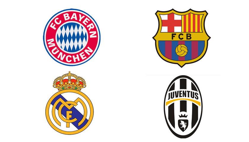 Znamy półfinałowe pary Ligi Mistrzów!