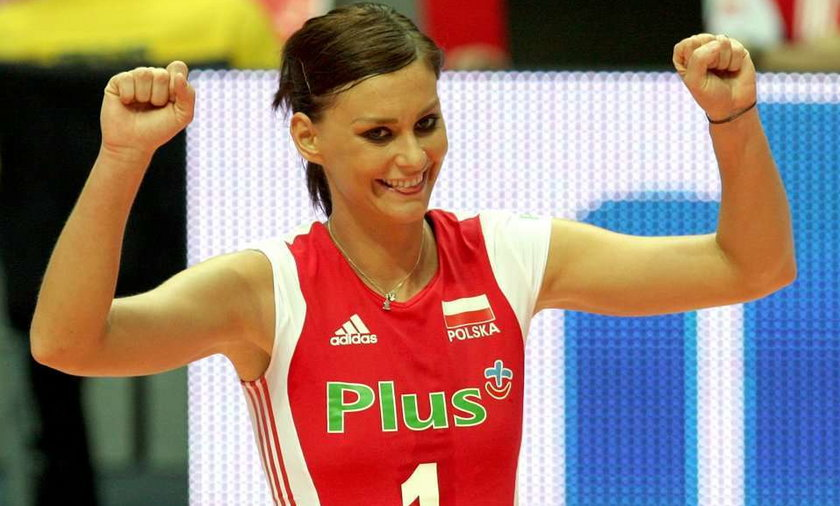 Katarzyna Skowrońska jedzie do Chin grać w tamtejszym klubie