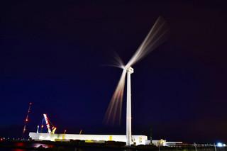 Turbiny wielkości drapaczy chmur. Brytyjczycy budują największą na świecie morską farmę wiatrową