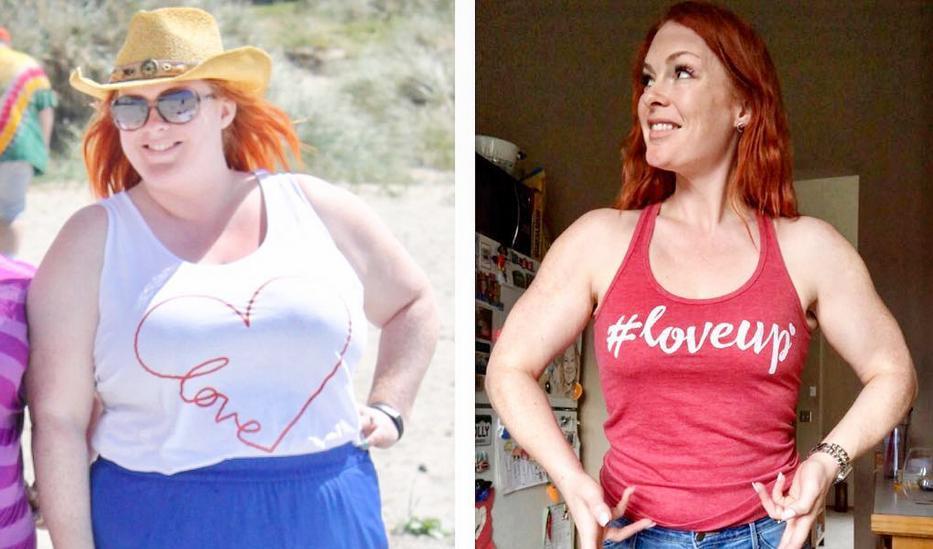 70 lb fogyás utána menopauza nem tudok lefogyni