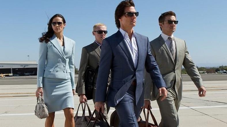 Tom Cruise ma nową misję i znów mierzy wysoko