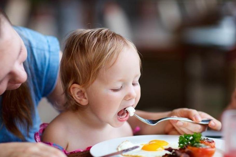 Dzieci Odzywanie Dieta Jedzenie Newsweek Pl Polska Newsweek Pl