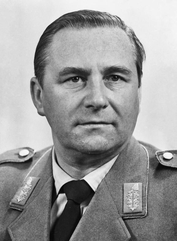 Albert Šnec