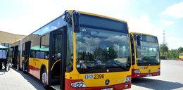 MPK będzie wynajmować autobusy