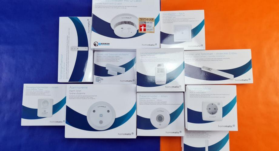 Homematic IP im Test: Fast perfektes Smart Home