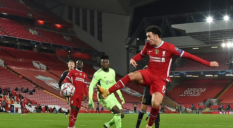 Youngsters see depleted Liverpool into last 16