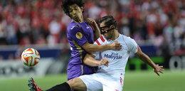 Krychowiak nie do przejścia, Sevilla rzuciła rywali na kolana!
