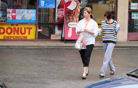 Selena sa majkom