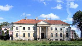 Pałac w Nawrze: po renowacji powstanie muzeum ziemiaństwa?