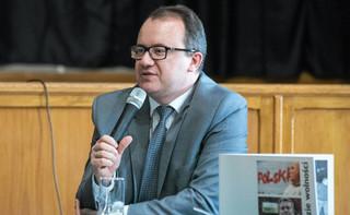 Adam Bodnar ostrzega przed kolejnym pomysłem PiS: Rządowe organizacje pozarządowe