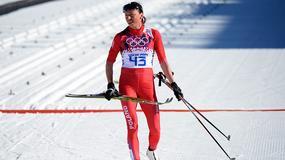 Justyna Kowalczyk: trasy biegowe nie są dla saneczek i buciorów
