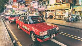 Hongkong: największe atrakcje