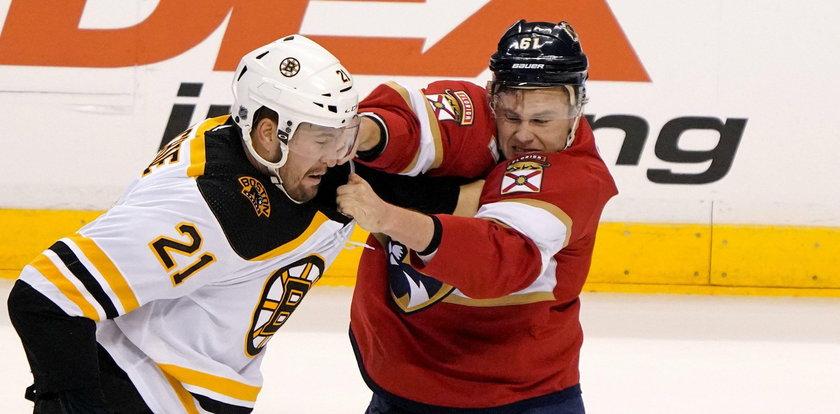Zakaz bójek w NHL? Kibice są w szoku!