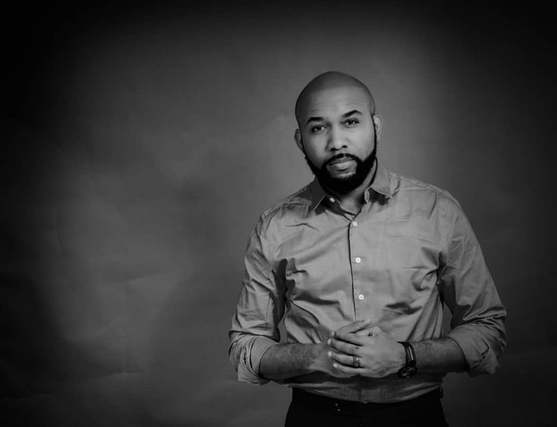 Banky W was recently the toast of a section of Twitter that felt a Range Rover was too small for him. (Moji Delano)