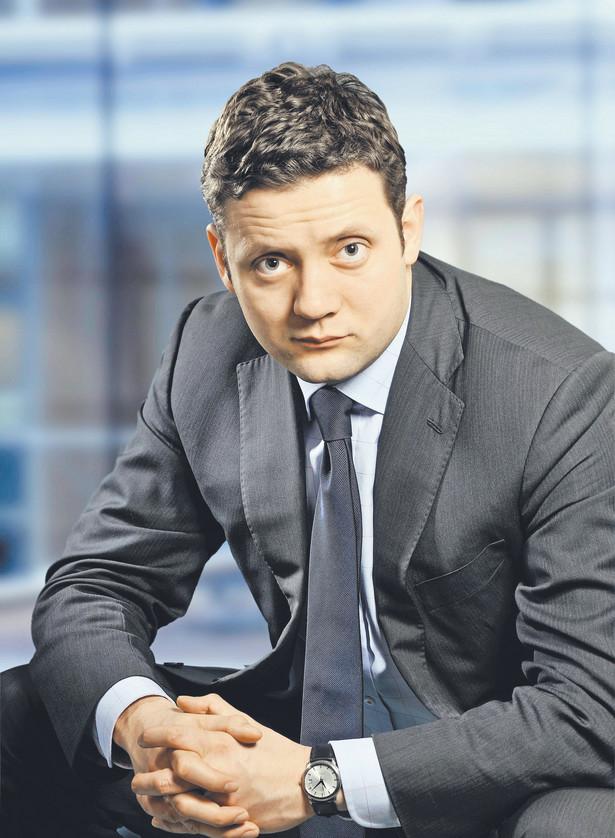 Zbigniew Krüger, adwokat w kancelarii Krüger & Partnerzy