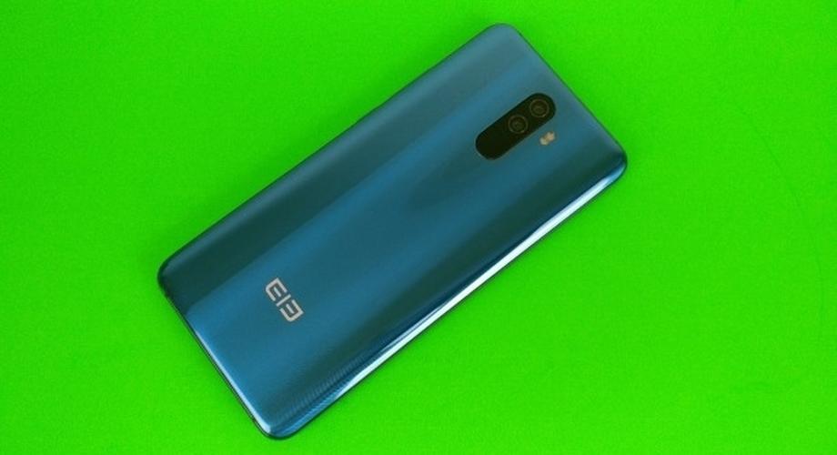 Elephone U Pro: Flagschiff-China-Smartphone im Test