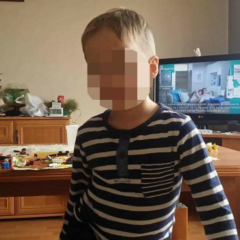 Swarzędz: policjantka zastrzeliła siebie i synka