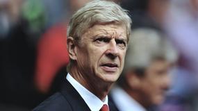 """Wenger znowu """"in"""". Arsenal faworytem w meczu z United?"""