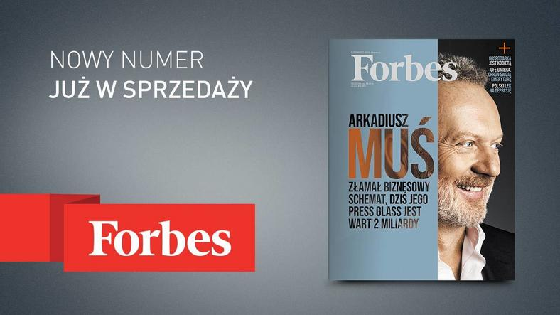 Forbes 06.2019