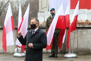 Prezydent w Dniu Polonii: Relacja do Polski ma ogromne znaczenie