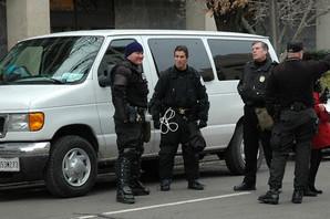Kinez uhapšen u Čikagu zbog špijunaže