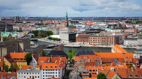 Kopenhaga - najlepsze miasto na świecie wg Monocle