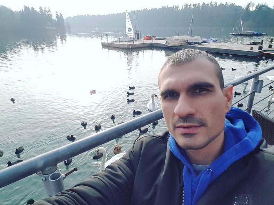 Igor Kostić