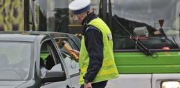 Pijana prokurator za kierownicą. Kobietę zatrzymali obywatele