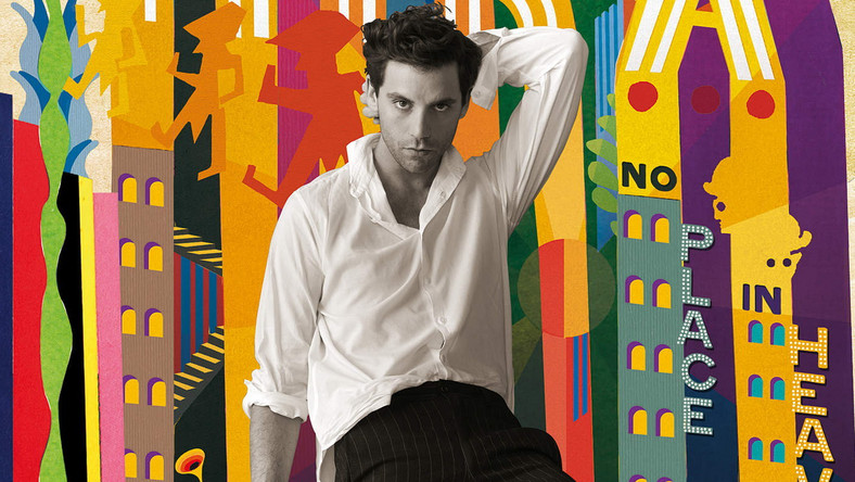 "Mika - ""No Place in Heaven"""
