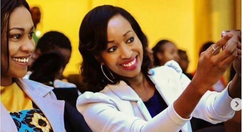 Janet Mbugua joins NTV