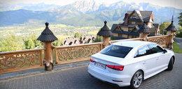 Nowe Audi A3 kusi wyglądem i osiągami