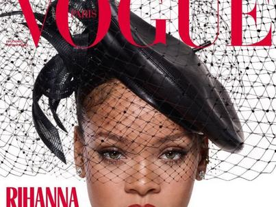 """Na okładce styczniowego wydania """"Vogue UK"""" znalazła się Taylor Swift"""