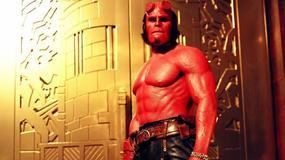 Hellboy: Bestia z piekła
