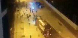 Bandyci zaatakowali autokar piłkarzy. Federacja prosi rząd o wsparcie