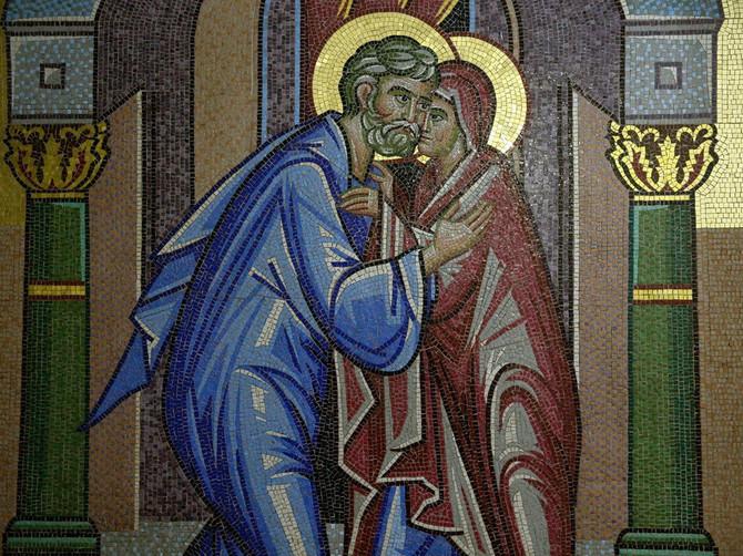 Slavimo Joakima i Anu, Bogorodičine roditelje: Pripazite na običaj koji prati današnji dan