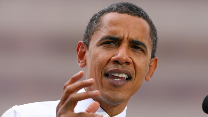 Obama: Zaatakowaliśmy nie tylko Państwo Islamskie, ale też Al-Kaidę