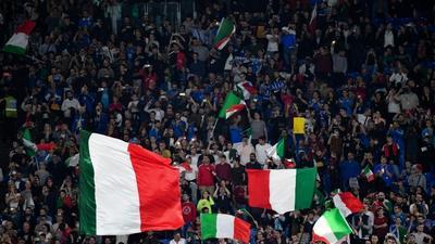 Italian expert says UEFA's Euro 2020 fan deadline is unrealistic