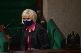 Sejm wybrał Lidię Staroń na nowego RPO. Teraz czas na decyzję Senatu