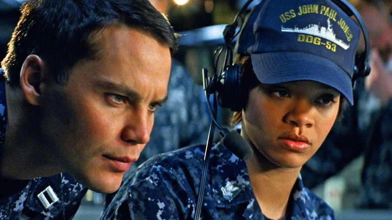 """Rihanna debiutuje w filmie """"Battleship: Bitwa o Ziemię"""""""