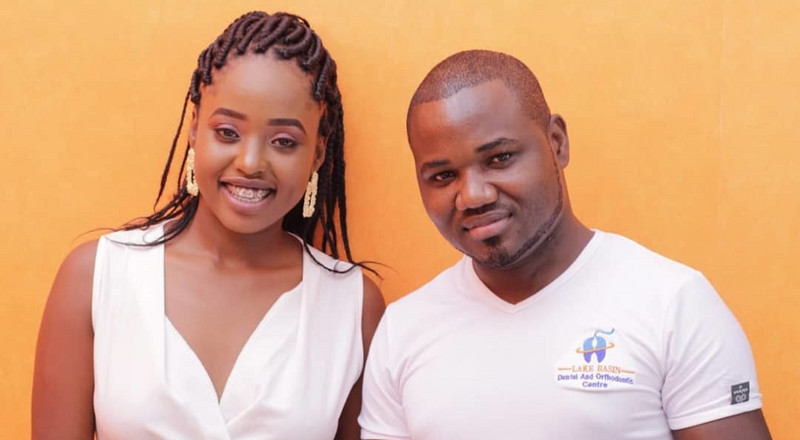 Anita Soina introduces new doctor boyfriend months after cheating scandal with Terence Creative