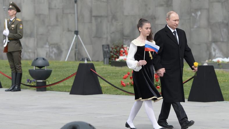 Putin: Rosja zrobi wszystko w obronie swoich interesów